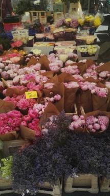diese Blumen haben so unglaublich gut gerochen..das könnt ihr euch nicht vorstellen.