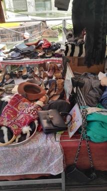Taschen & Schuhe
